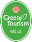 Green Tourism - Gold