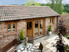 Meadow Byre (sleeps 4)