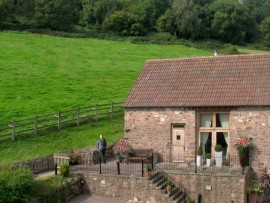 Orchard Barn (sleeps 6)