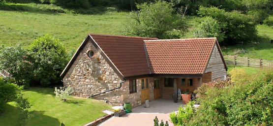 The Stables (sleeps 6)